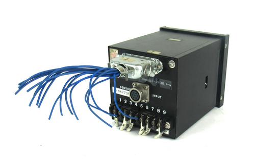 Valcom VPS-A2B1-(-500.0mmHg)-2S(HL)-4 24VDC