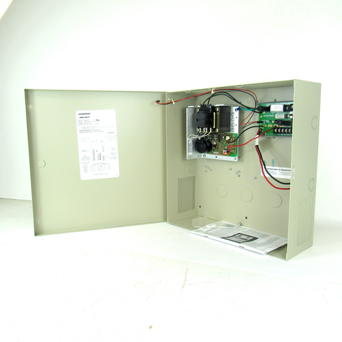 Securitron BPS-24-2 Power Supply, 24V DC, 2 Amp