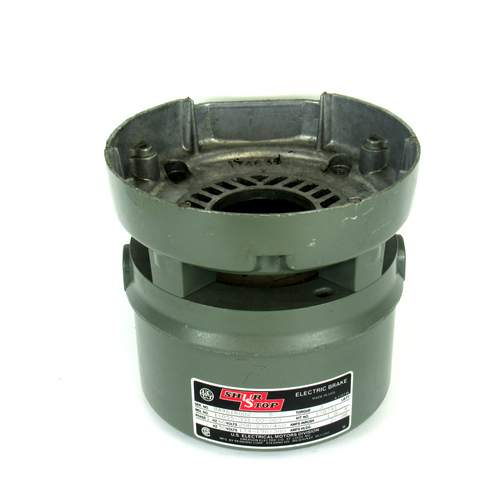US Electrical Motors 1-055-331-00-003 Shur Stop Electrical Brake, 208-230/460V