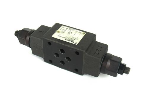 Daikin MT-02W-55 Hydraulic Throttle & Check Valve 55M5609 NEW