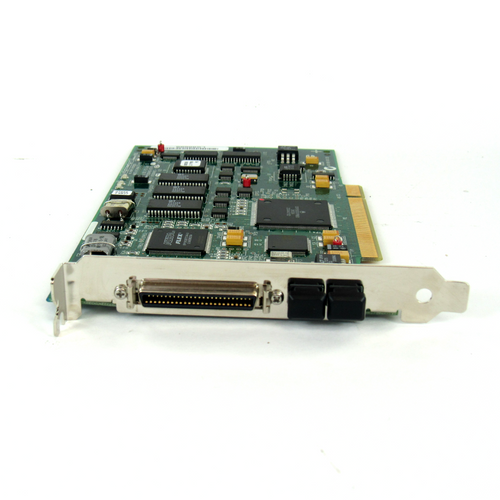 Digidesign FAB: 941006492-00 Rev. C ASY: 915006492-00 Rev. J PCI Card