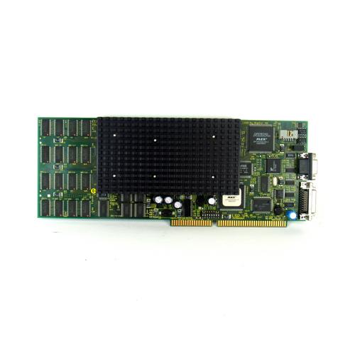 Basler LSP V4.5 ED009805 Printed Inspection Card