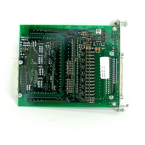 Rexroth Indramat DEA04.1 I/O Communication Card with Metal Front