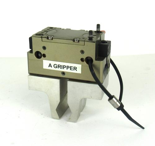 Schunk JGZ 100-1 308940 2-Finger Pneumatic Parallel Gripper