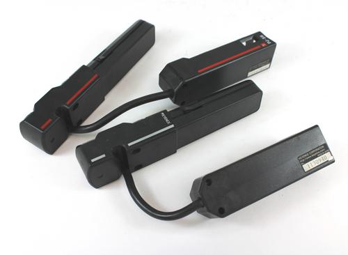 Keyence PJ-56 Extension Unit Area Sensor, Transmitter & Receiver