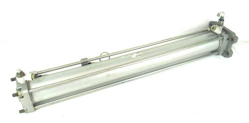 SMC CDA2B63-600 Pneumatic Cylinder 1.0Mpa