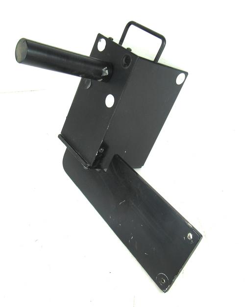 Start International LR4500 Electric Label Rewinder 12Vdc