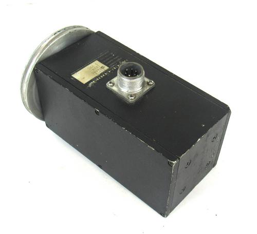 Accu-Coder 716-D Incremental Shaft Encoder