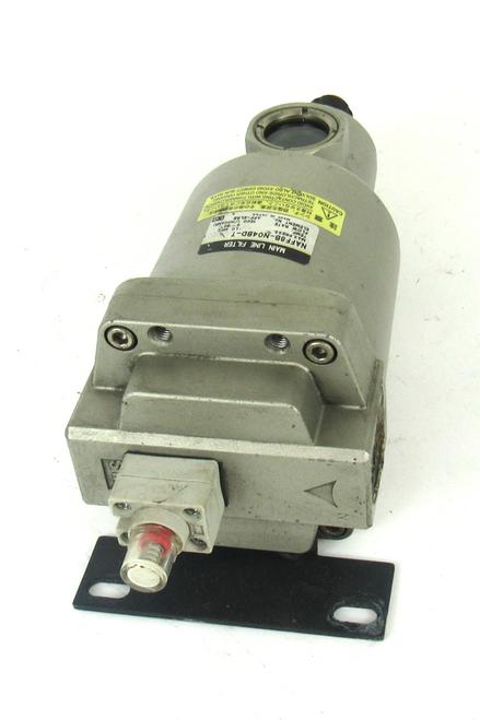 SMC NAFF8B-N04BD-T Main Line Filter 1.0Mpa
