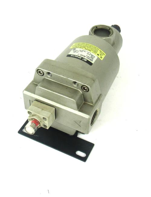 SMC AM350-N04D-T Mist Separator 1.0Mpa