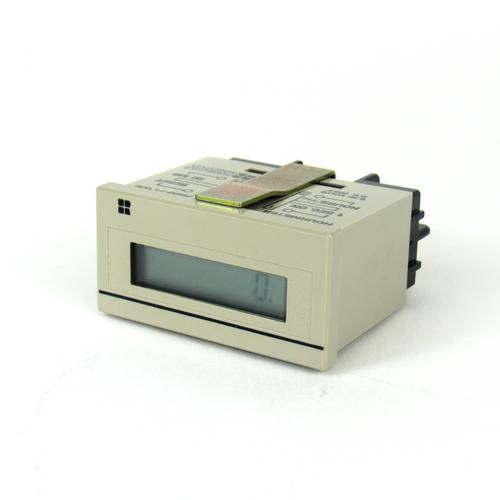 Redington 7620-7T1DC Hourmeter, 5-30V DC
