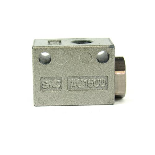 SMC AQ1500-M5 Quick Exhaust Valve, M5 X 0.8