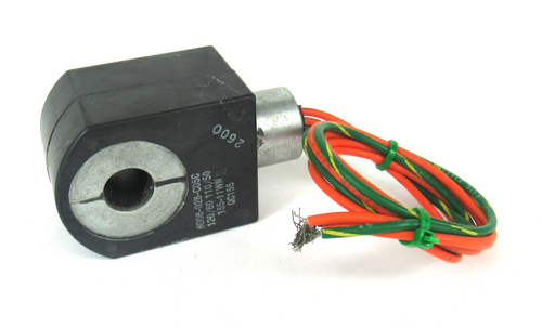 Parker 22015R-B Solenoid Valve 11.0W 110/120V 50/60Hz