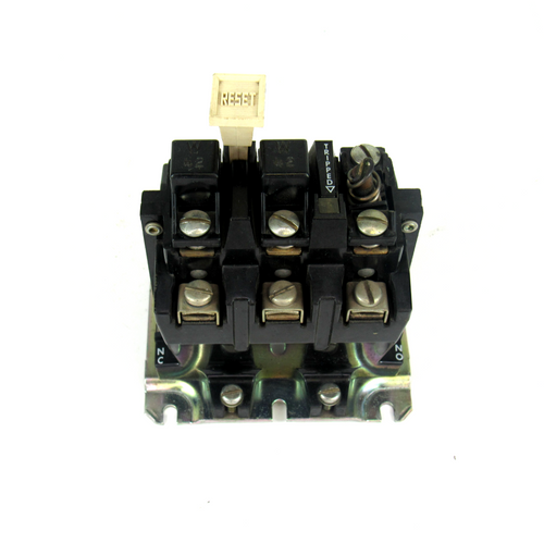 Allen Bradley 592-B0V169 Ser. B Overload Relay, 120-600V AC, 40 Amp