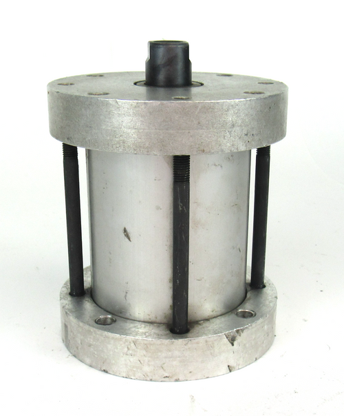 E&E Powered Rota-Shaft E-34212-L-3829 Pneumatic Rotary Actuator
