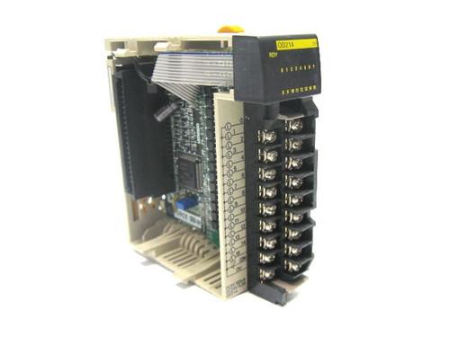 Omron CQM1-OD214 Output Unit 24 Vdc