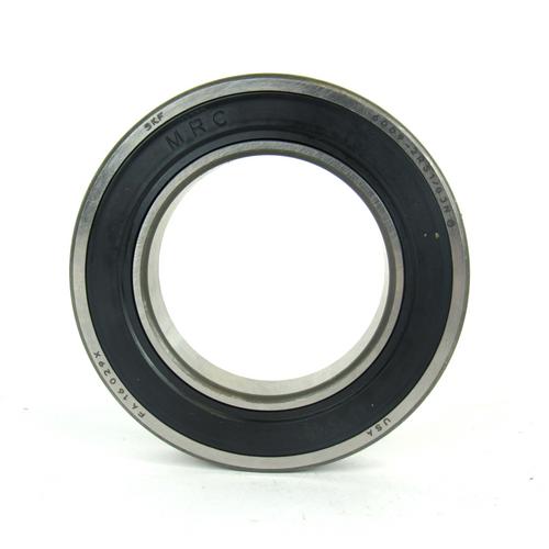 SKF 6009-2RS1/GJN Deep Groove Ball Bearing, 45mm Bore Diameter