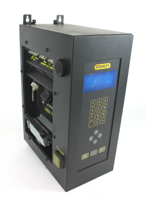 Stanley Assembly Technologies SG-SIGMA-202-001 Torque Controller Q3000 Sigma