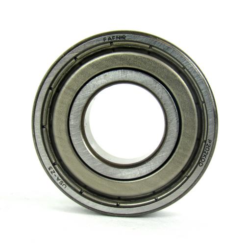 Timken Fafnir P202KDD Deep Groove Ball Bearing, 15 mm Diameter Bore