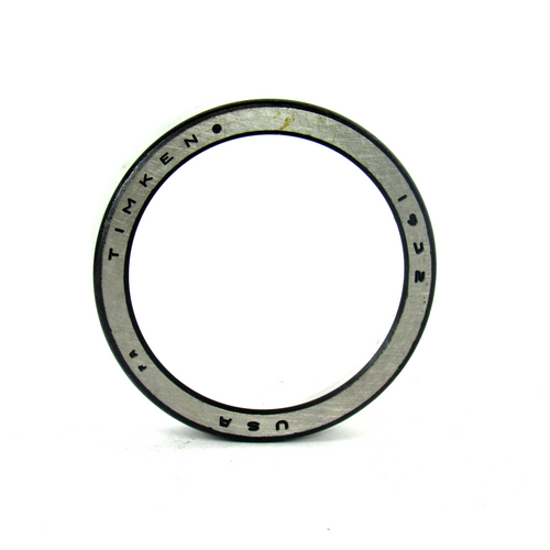 Timken 1932 Tapered Roller Bearing Single Cup, 58.738 mm Outer Diameter