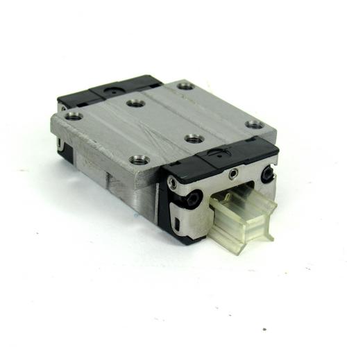 Rexroth Bosch R165119320 Block Linear Ball Carriage Bearing