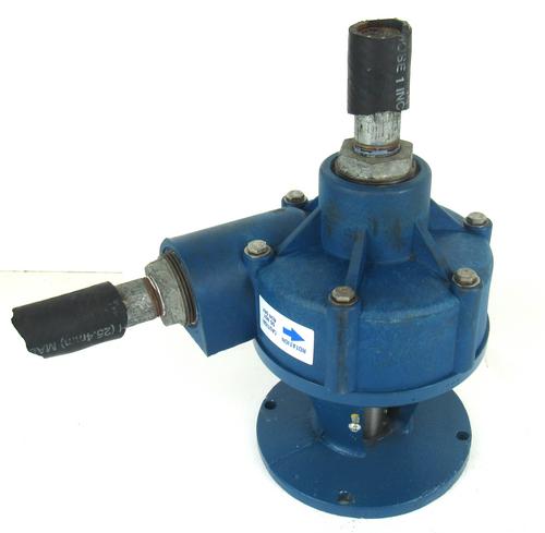 Finish Thompson Inc. GP1PVB01355C Magnetic Drive Sealless Pump