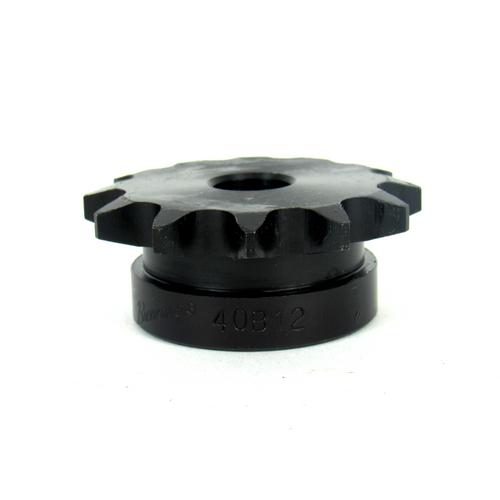 """Browning 40B12 Sprocket, 12- Teeth, 0.50"""" Bore Diameter"""