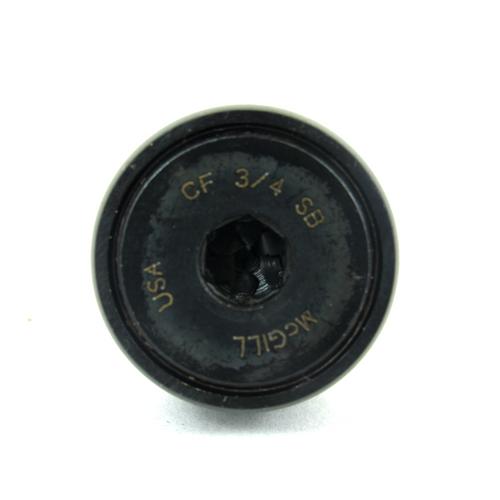 """McGill CF 3/4 SB Cam Follower, 0.75"""" Roller Diameter"""