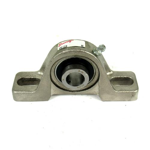 Browning VPS-210 NK Pillow Block Mounted Ball Bearing, 15.875 mm Bore Diameter