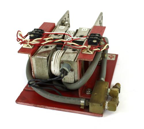 National Electronics NL-C602LMHS82TNC Heat Exchanger