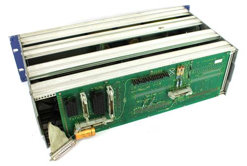 Huttinger TIG 10/100 Sputtering Plasma Control Panel
