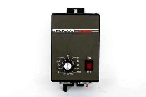 Baldor BC138 (CN3000A57) DC Motor Speed Control, 115V AC