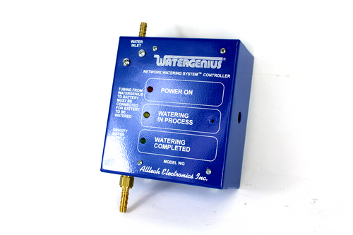Alltech Electronics WaterGenius WG-24 Network Watering System Controller, 24VDC