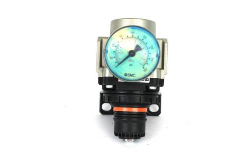 SMC AR40K-F04B Pneumatic Modular Regulator, 0.05-0.85MPa