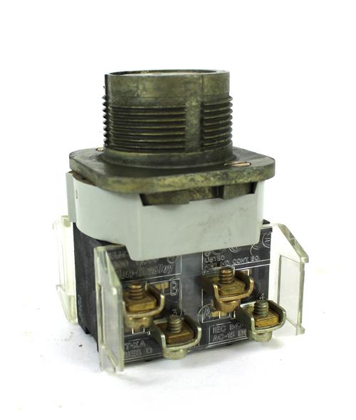 Allen Bradley 800T-J2KE7 Selector Switch Series T