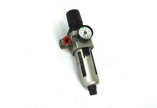 SMC NAW3000 Pneumatic Filter Regulator, 7-120 PSI