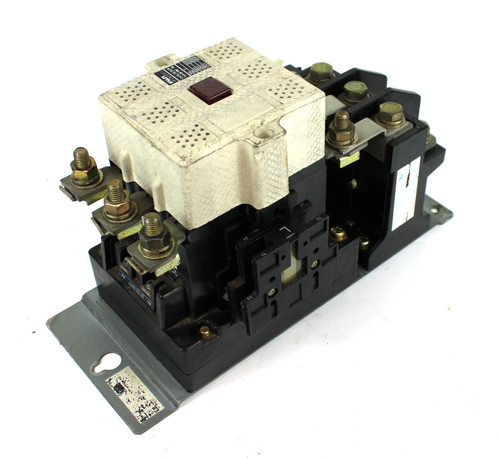Fuji Electric 1NC3F0 SC-5N Magnetic Contactor 3 Phase