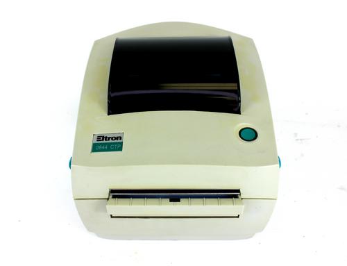 Zebra Eltron UPS LP2844 Thermal Barcode Label Printer, 20V DC