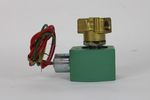 Ascolectric 238610-032D Solenoid Valve Coil Replacement Kit, 110/120V