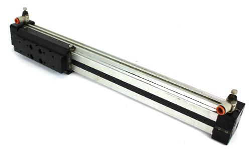Norgren C/46125B/M/10 Rodless Pneumatic Cylinder 150PSI