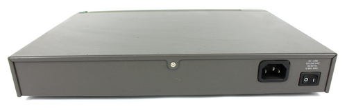 D-Link DSH-16 10/100 Dual Speed 16 Port Hub w/ Auto-Sensing Nway
