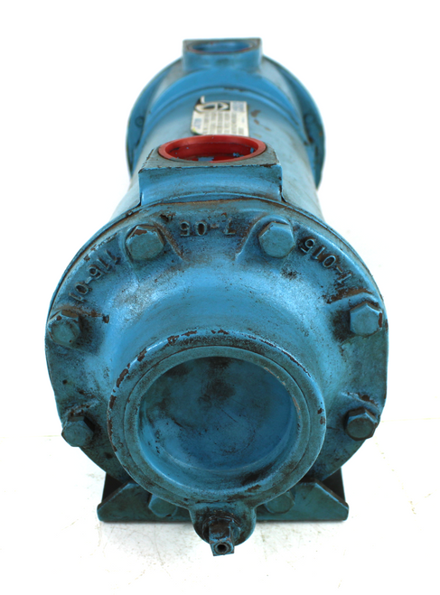 American Standard 5-030-05-014-002 BCF Shell & Tube Heat Exchanger