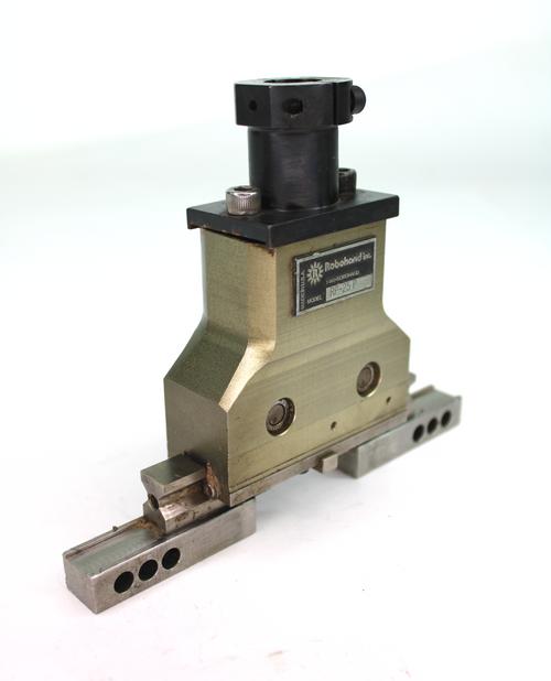 "Robohand RP-25P Parallel Gripper 1.13"" Stroke 1"" Bore 80Lb. Grip Force"