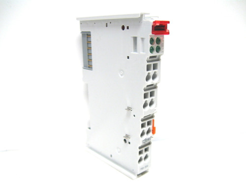 Wago 750-504 Output Module 24 Vdc 0.5 A, 4 Channel
