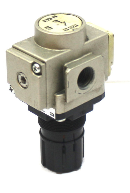SMC AR20-N02H-Z  Pressure Pneumatic Regulator