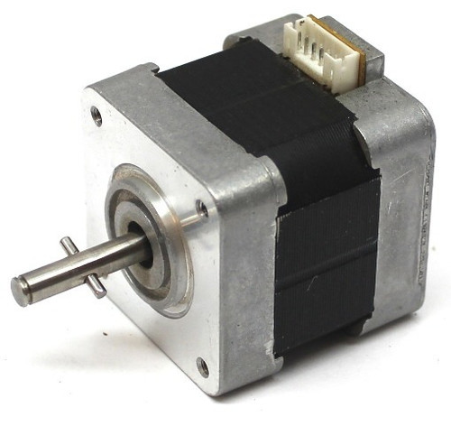Astrosyn Stepper Hybrid Linear Actuator 17PM-K103-18V   T2617-01