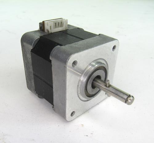 Astrosyn Stepper Hybrid Linear Actuator 17PM-K103-17V   T2809-01
