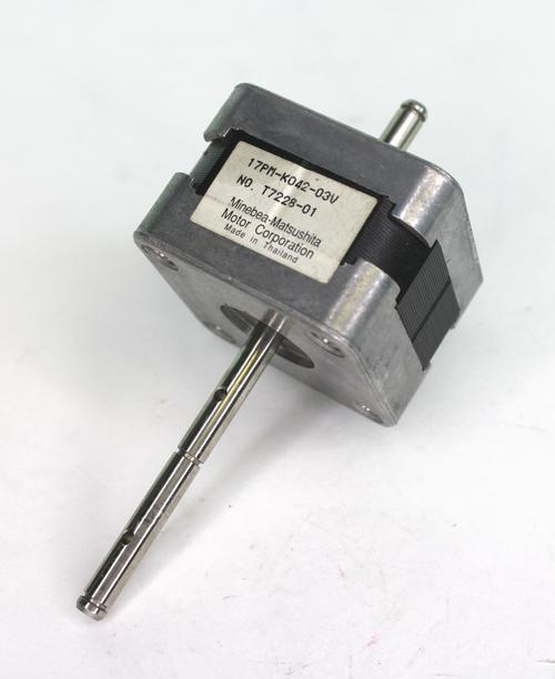 Astrosyn Stepper Hybrid Linear Actuator 17PM-K042-03V   T7228-01