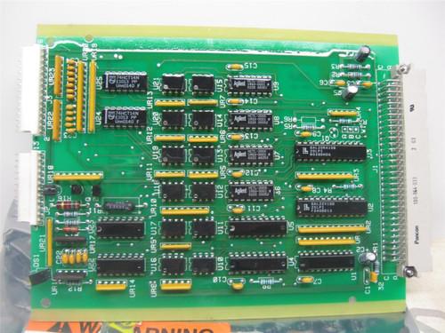 Crown Integrity Parts 103992-DDR-D5 Rev R Et Card New