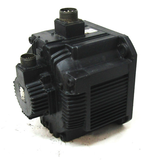 Yaskawa Electric SGMD-40AWA-YR11 AC Servo Motor 4000W 22.7Amps 2000r/min